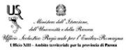 Ufficio IX – Ambito territoriale di Parma e Piacenza – Sede di Parma